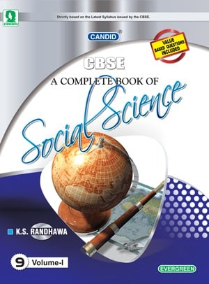 A Complete Book Of Social Science - Volume I