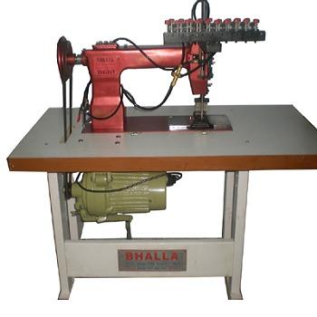 Anti Skid Coating Machine
