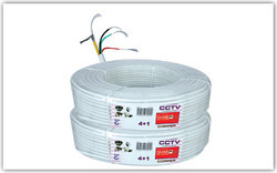 CCTV 3+1 Diamond Cable