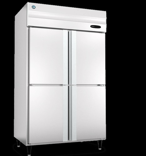 Four Door Vertical Freezer (Hoshizaki)