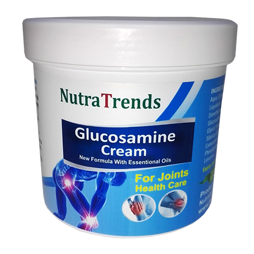 Glucosamine Bones And Joints Cream