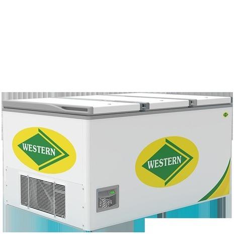 Hard Top Chest Freezer (806.0 Ltr.) (Western)