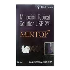 Minoxidil Lotion/Spray