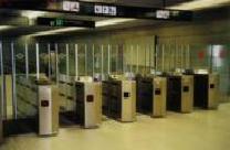 Reliable Access Control Machine