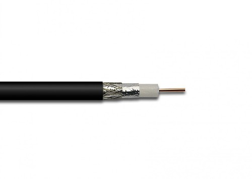 Rg 59 Co-Axial Copper Cable