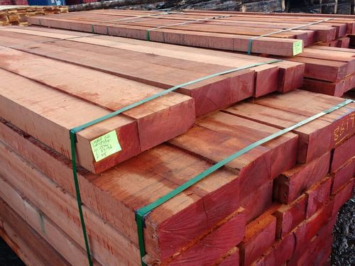 Solid Wood Sawn Timbers