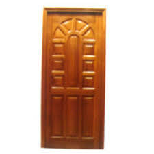 Wooden Doors in  Loha Mandi