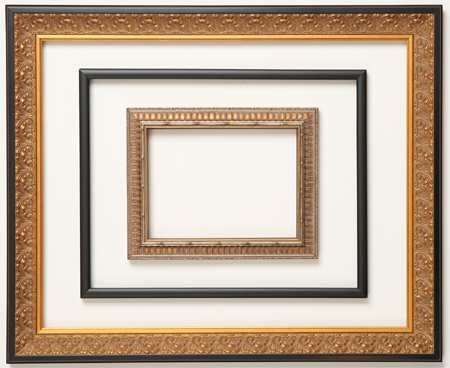 Designer Photo Frames in  Malviya Nagar