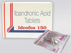 Ibandronic Acid Tab