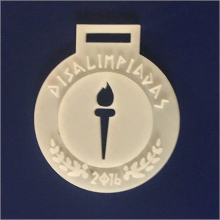 Medals in  Ambawadi