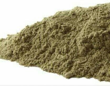 Herbal Lemon Grass Powder in   Dist.