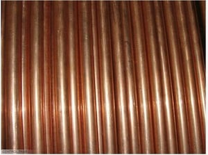 High Quality Copper Pipe