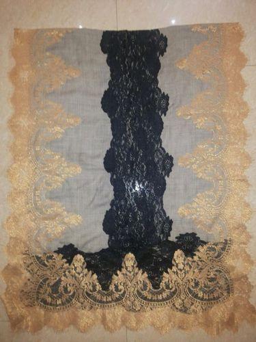 Australian Lace Stole