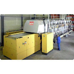 Conveyor Belt T Series Furnace