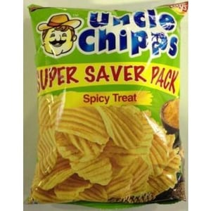 Potato Chips (Uncle Chips)