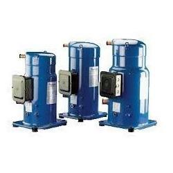 Danfoss Scroll Compressor Sm185