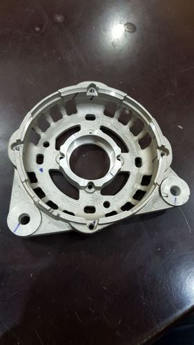 Die Casting For Automobile Component
