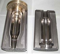 Glass Bottle Blank Mould