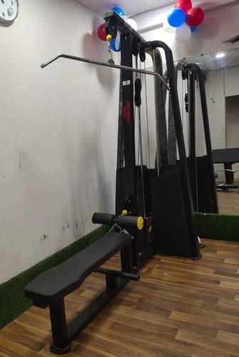 Gym Hilat Pulley Machine