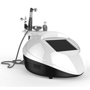 Jet Peel System For Face Care