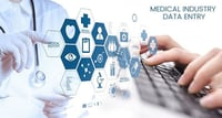 Medical Industry Data Entry Services