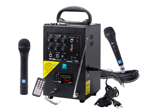 Mega MP 99 UEC Public Addressing System