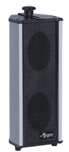 Mega Sound Column Speakers