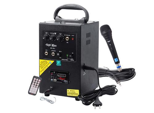 MP-99U Mega Portable Public Addressing System