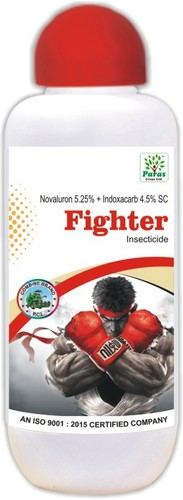 Novaluron & Indoxcarb Insecticide