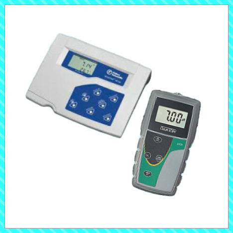 Ph Conductivity Tds Orp And Do Meter