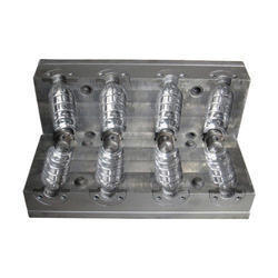 Rigid Pet Bottle Mould