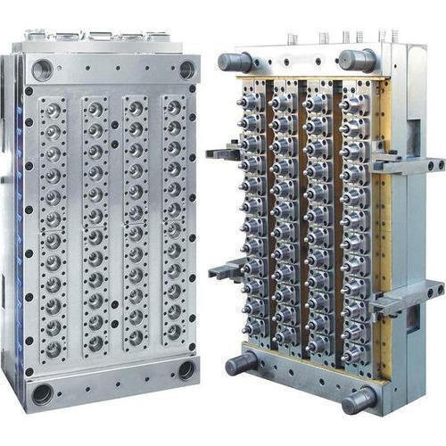 Rigid Pet Preform Mould