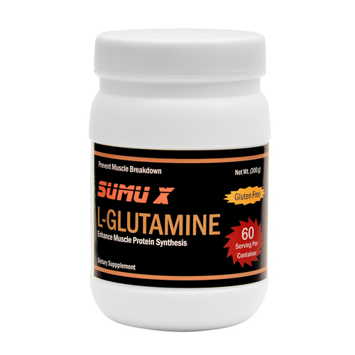Sumu X Glutamine Powder in  Kandivali (W)