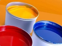 Surface Polyester Printing Ink