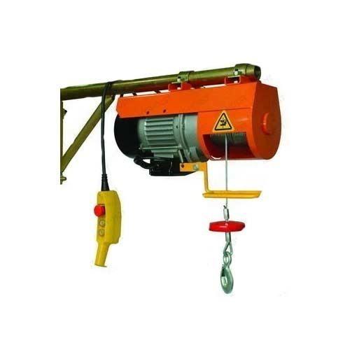 Chain Hoist Electric Motor