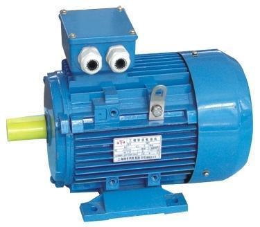 NX Series Three Phase Electric Motor