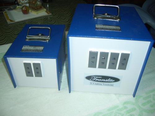 24 V Lighting Transformer
