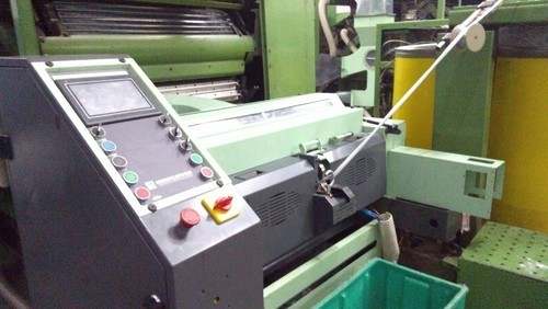 Carding And Textile Coiler Machine