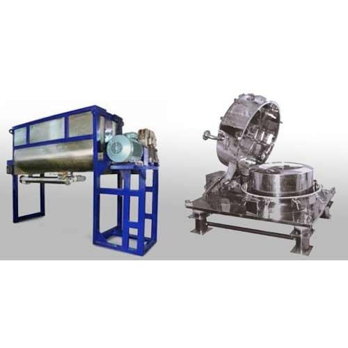 Multi Product Distillation System