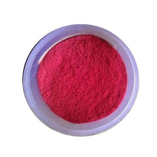 Pink Rangoli Color Powder