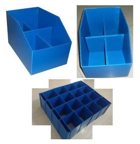 Plastic Pp Partition Box