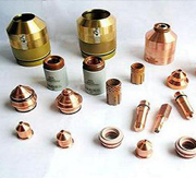 Flame And Plasma Nozzles