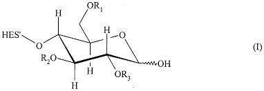 Hydroxyethyl Starch