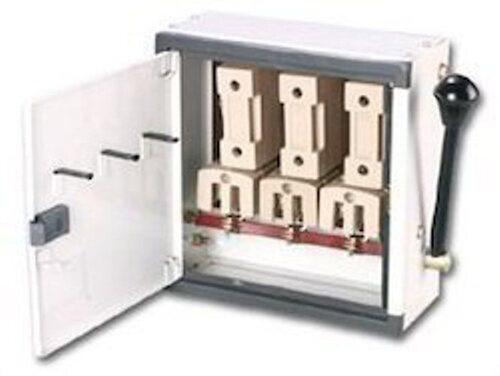 Rewirable Switch Fuse