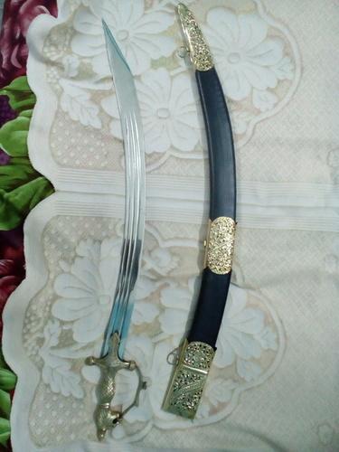 Antique Decorative Swords