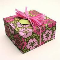 Hand Made Gift Boxes