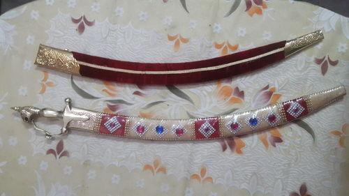 Long Decorative Swords