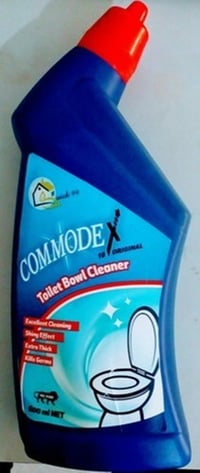 CommodeX Toilet Cleaner