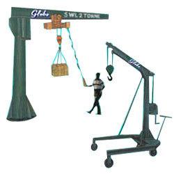Garage Crane