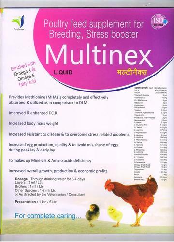 Multinex Liquid